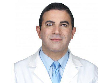 Dr. Michael Aziz - Michael Aziz, MD