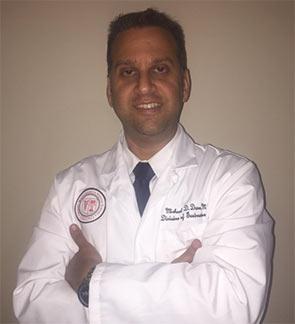 Dr. Michael Dann - Manhattan Gastroenterology