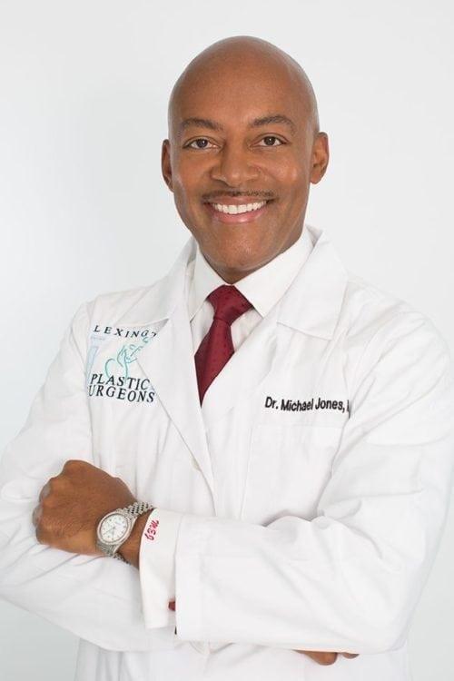 Dr. Michael E. Jones - Lexington Plastic Surgeons