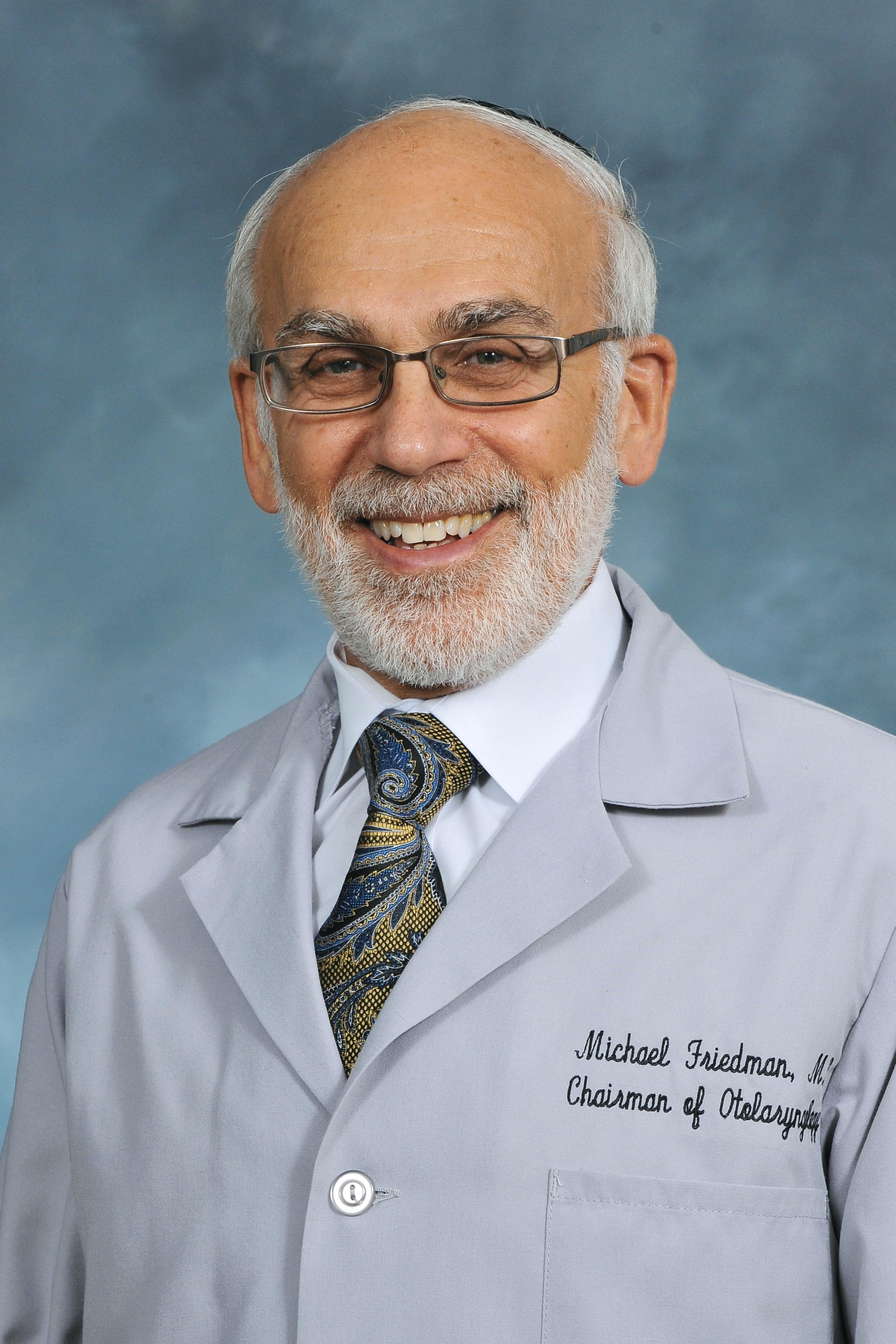 Dr. Michael Friedman - Chicago ENT