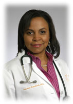 Dr. Narisse Kendrick - Women's Care for Life