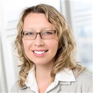 Dr. Olena Hungerford - Amita Health
