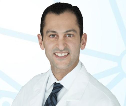 Dr. Parham Yashar - Yashar Neurosurgery