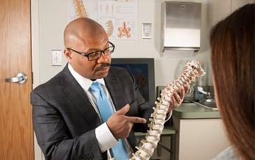 Dr. Patrick B. Senatus - Dr. Patrick Senatus M.D., PH.D.