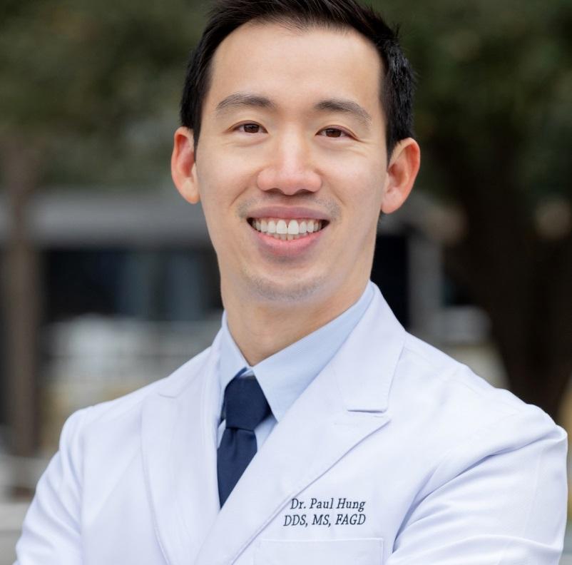 Dr. Paul Hung - Village Family Dental