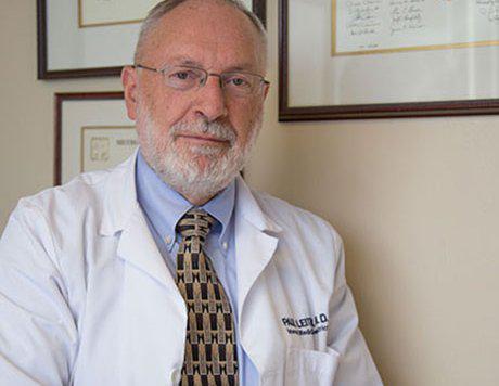 Dr. Paul Leitner - Paul Leitner, MD