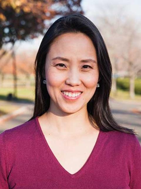 Dr. Penelope Hsu - One Medical
