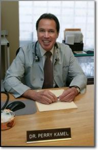 Dr. Perry L. Kamel -Perry L. Kamel, M.D.