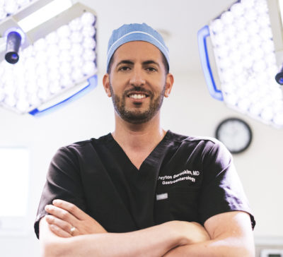 Dr. Peyton P. Berookim - Gastroenterology Institute of Southern California