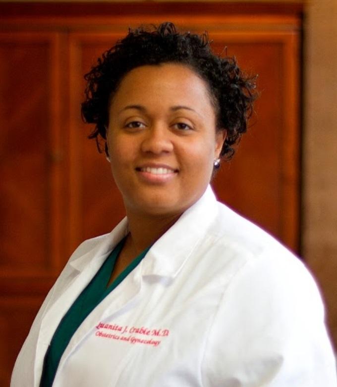 Dr. Quanita Crable - Dr. Crable OB/GYN M.D.