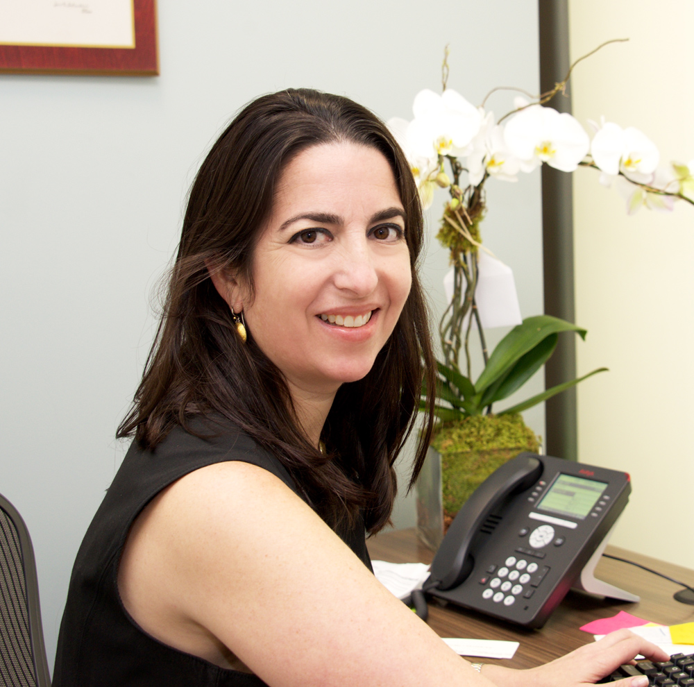 Dr. Rachel Kramer - East Side Oncology Associates