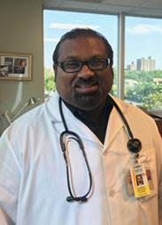 Dr. Rajendra M. Rampersaud - NY MetroSleep