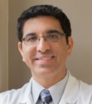 Dr. Rajiv Pandit - Dallas ENT Head & Neck Surgery