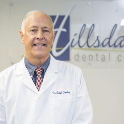 Dr. Ralph Stanley - Hillsdale Dental Care