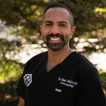 Dr. Rami Abdou - Los Angeles Center for Ear, Nose, Throat and Allergy