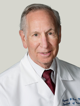 Dr. Raymond P. Roos - UChicago Medicine