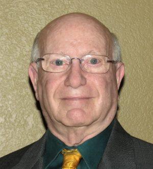 Dr. Richard Cherlin - Bass Medical Group
