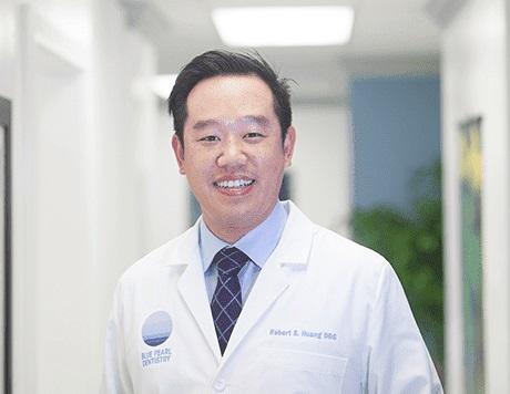 Dr. Robert Huang - Blue Pearl Dentistry