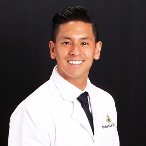 Dr. Robert Le - Comfort Dental