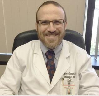 Dr. Salomon Banarer - Dallas Diabetes & Endocrine Center