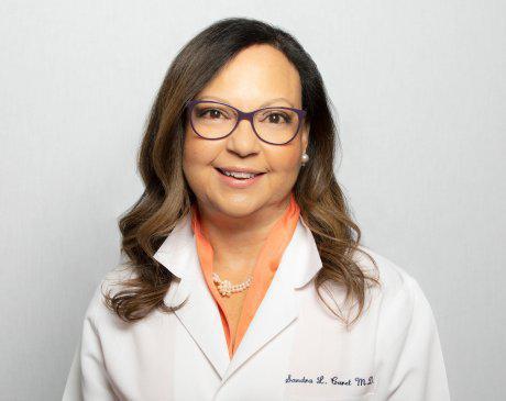 Dr. Sandra Curet - Garden OB/GYN