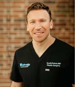 Dr. Scott J Farber
