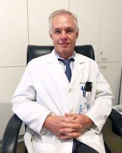 Dr. Sergei Dolgopolov - Lenox Hill Surgeons