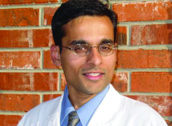 Dr. Sonak Daulat - All Allergy Asthma/Immunology