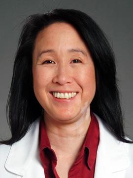 Dr. Stephanie A. Joe - The Nasal & Sinus Center