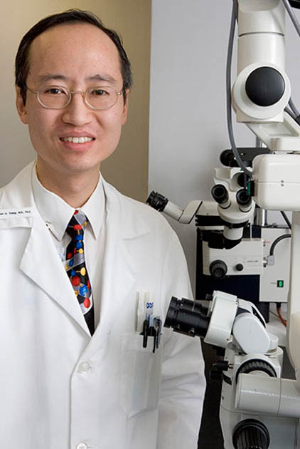 Dr. Stephen H. Tsang - Columbia University Institute for Genomic Medicine