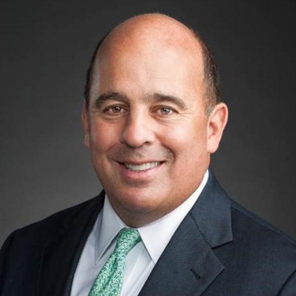 Dr. Stephen Nicholas - NY Orthopedics