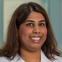 Dr. Tasneem Ahmed - UT Southwestern Medical Center