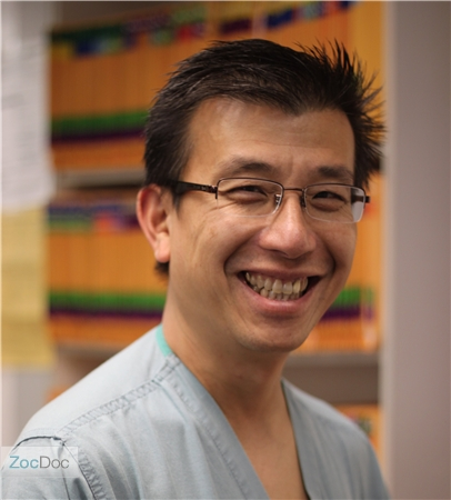 Dr. Terry C. Lin - Terry C. Lin D.O., INC.