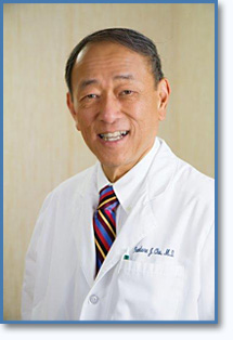 Dr. Theodore J. Chu - Theodore J. Chu MD Allergy & Asthma, Inc.