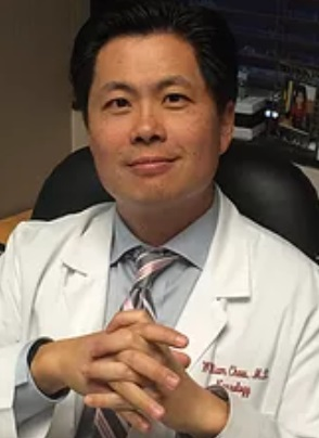 Dr. William Chow - William Chow, M.D. Neurology