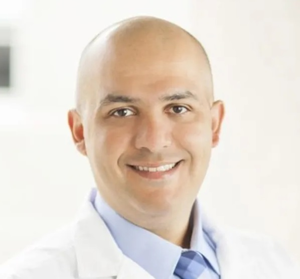 Dr. Yaser Badr - Sierra Neuroscience Institute