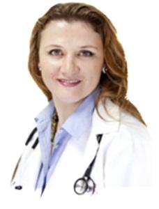Dr. Yuliya Boruch - For Women By Women Through Lifespan