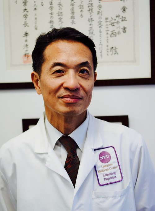 Dr. Yuzuru Anzai - Midtown OB/GYN