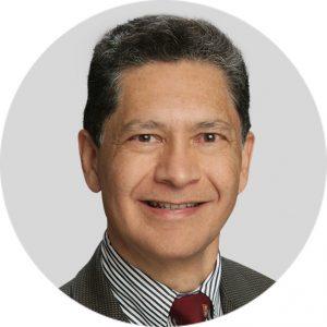 Eddie A. Garcia