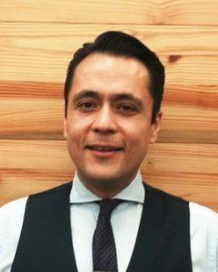 Enrique Aradillas