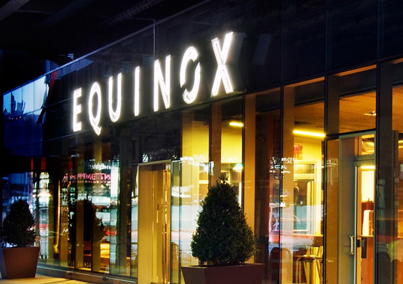 Equinox Sports Club New York