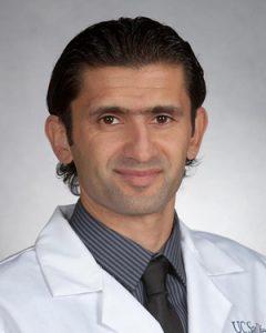 Hamed Aryafar