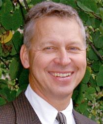 Keith Kortman