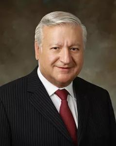 Luis T. Campos