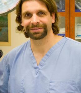 Mark A. Katz