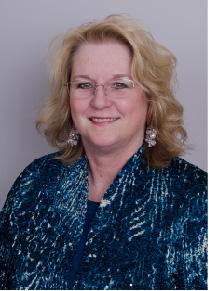 Mary K. Crow