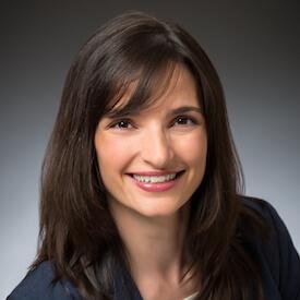 Michelina Cairo