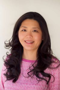 Michelle M. Hung