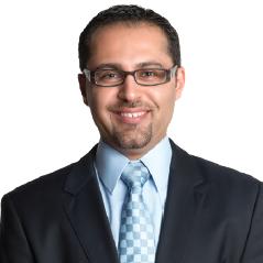 Mohamed M. Abdulhamid