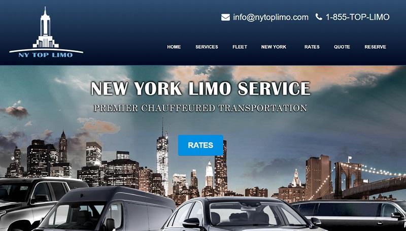 New York Top Limousine